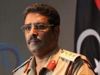 تعرف على تفاصيل مبادرة الجيش الوطني الليبي لحل الأزمة في البلاد