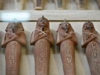 """أمريكا تضبط أغطية مومياء مصرية """"على الحدود"""""""