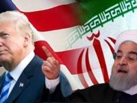 ترامب يصف قادة إيران بالأغبياء إذا لم يتفاوضوا مع الولايات المتحدة