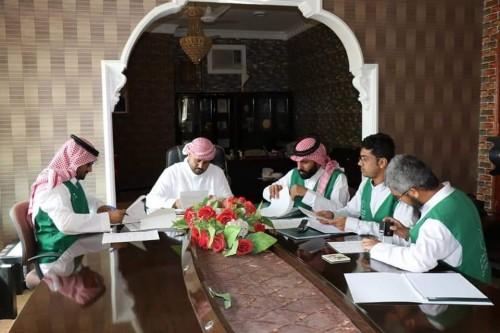 بتمويل سعودي.. التوقيع على اتفاقيات عدد من المشروعات الخدمية والتنموية بالمهرة
