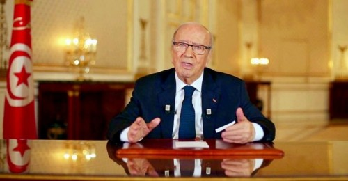 تضارب في الأنباء حول وفاة الرئيس التونسي.. ومستشاره: حالته حرجه