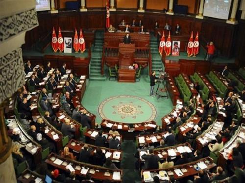 اجتماع طارئ للبرلمان التونسي وإجراءات مشددة بمطار قرطاج