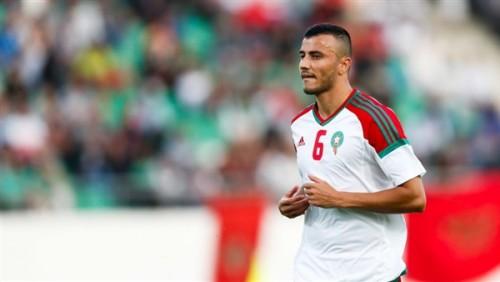 سايس لاعب المغرب: مواجهة كوت ديفوار صعبة لكن الأفضلية لنا