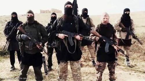 تنظيم داعش يعلن مسؤوليته عن تفجيرين انتحاريين في تونس