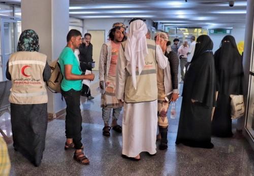 إغاثة التحالف والانتقالي تنشط لمواجهة التضييق الحوثي على المنظمات الأممية (ملف)