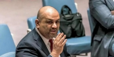 اليماني يكشف السبب الحقيقي لاستقالته من وزارة الخارجية