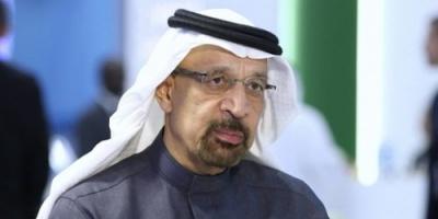 وزير الطاقة السعودي يجتمع مع نظيره الياباني لمناقشة سوق النفط