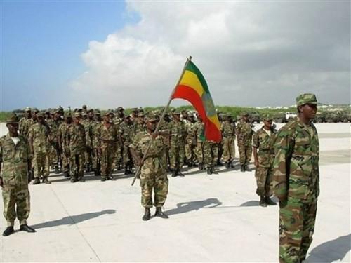 """الجيش الإثيوبي يعين الجنرال """"آدم محمد"""" رئيسًا جديدًا للأركان"""