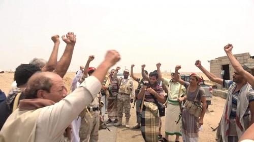 """مليشيا الحوثي تجبر موظفي الحديدة على المشاركة بـ """"ذكرى الصرخة"""""""