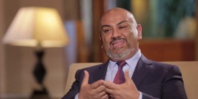 اليماني يطالب غريفيث بالوضوح في تنفيذ قرارات مجلس الأمن