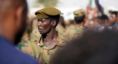 السودان: المجلس العسكري يعلن استعداده للتفاوض مع المحتجين