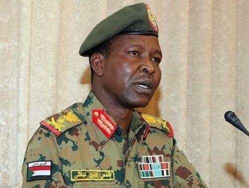 """"""" العسكري السوداني """": المقترح الإثيوبي الأفريقي الجديد يمهد للحوار الوطني وانتقال السلطة"""