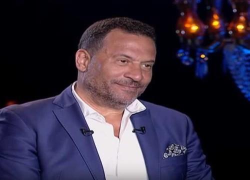 تونس تكرم ماجد المصري عن دوره بمسلسل   زلزال   (فيديو)