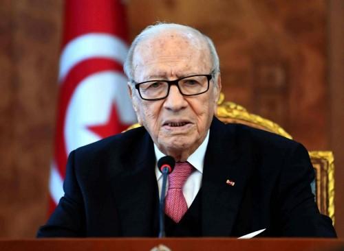 مسؤول تونسي يفجر مفاجأة حول تسمم السبسي