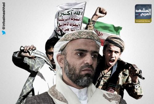 شمس الدين.. إرهابي قاتل في ثوب مفتي للمليشيات (انفوجرافيك)