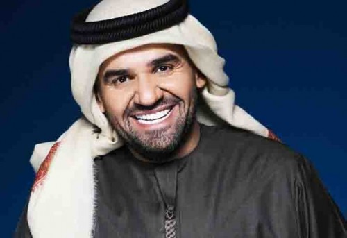 حسين الجسمي: خبر انضمامي للجنة تحكيم ذا فويس شائعة لا أساس لها