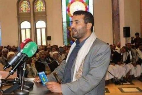 """محمد المقدشي.. الحوثي """" المنشق """" الذي باع الشرعية من أجل المال والنفوذ"""