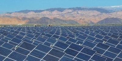 تكنولوجيا الإمارات تعلن بدئ تشغيل محطة طاقة شمسية بقدرة 1177 ميجاوات