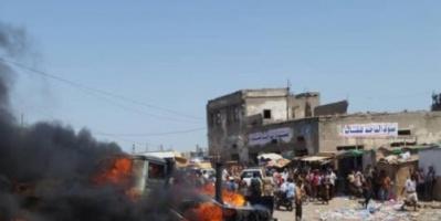 استشهاد ثلاثة جنود إثر انفجار عبوة ناسفة بالخط الرابط بين حيس والخوخة