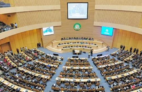 الاتحاد الأفريقي يقدم مقترحًا معدلًا للوساطة بالسودان