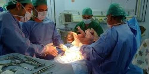دراسة حديثة تُحذر: العمليات القيصرية تزيد احتمال إصابة الأطفال بالربو