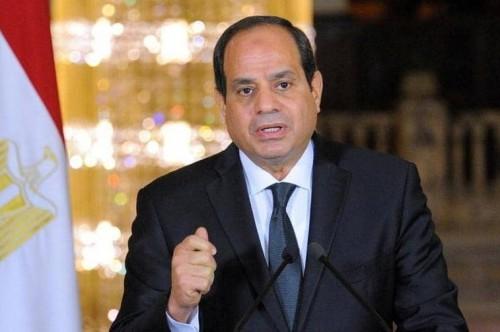 في أعقاب ذكرى 30 يونيو.. الرئيس المصري: نجحنا في تدمير البنية التحتية للإرهاب