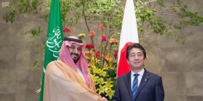 """هاشتاج """"اليابان دولة عزيزة على قلوب كل السعوديين"""" يغزو منصات التواصل السعودية"""