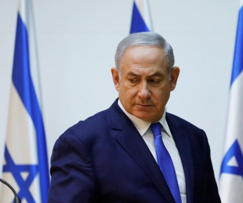 نتنياهو يهدد بعملية واسعة النطاق بغزة
