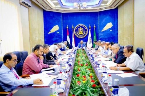 هيئة رئاسة الانتقالي تحذر من استمرار التمادي في اختبار صبر الشعب الجنوبي