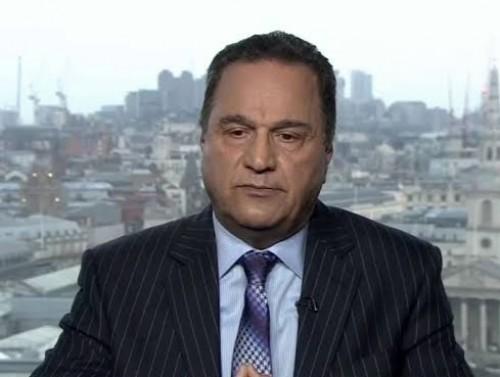 الجبوري يحذر الشعب المصري والسوداني من الإعلام القطري