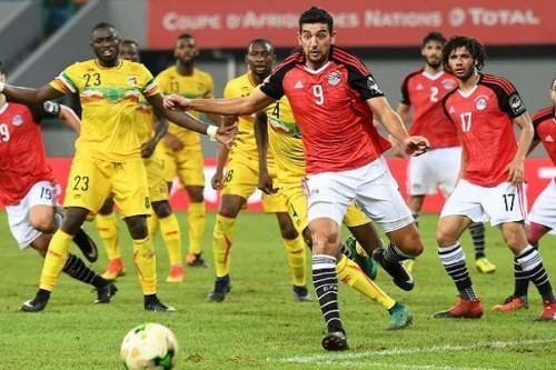 """هاشتاج """" الفراعنة يواجهون أوغندا """" يتصدر تويتر في أعقاب مباراة اليوم المرتقبة"""