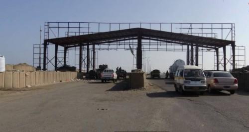اجتماع هام بين عمليات الدعم والإسناد وقادة نقاط ومنافذ العاصمة عدن