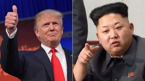 كيم جونغ أون: علاقتي مع ترامب ستحقق نتائج جيدة