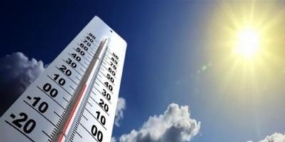 تعرف على درجات الحرارة اليوم ببلدان الخليج العربي