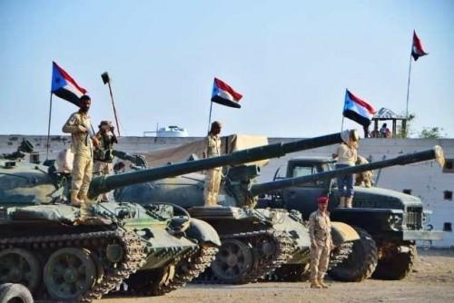 القوات الجنوبية تحرر مواقع إستراتيجية جديدة في مديرية ماوية