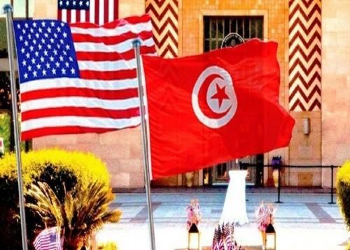 لأسباب أمنية.. السفارة الأمريكية بتونس تعلق أعمالها