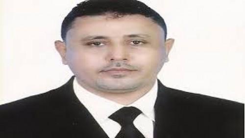 اليافعي يُشيد بالدعم الإماراتي للمحافظات المحررة