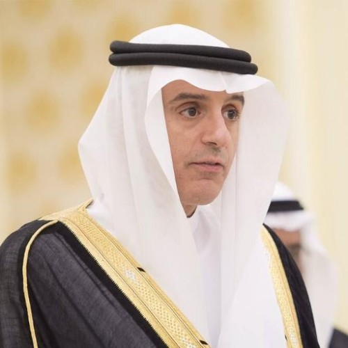 الجبير: ولي العهد أبلغ قادة قمة العشرين أن المملكة لا تريد حرباً مع إيران