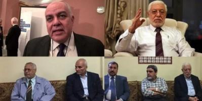 """""""الإخوان الإرهابية تتأمر على مصر"""" يجتاح تويتر عقب اجتماعهم فى تركيا"""