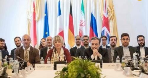 بريطانيا: نبحث بصورة عاجلة الخطوات التالية مع إيران بعد انتهاكها الاتفاق النووي
