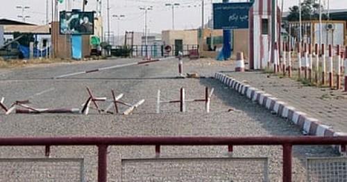 القبض على 8 أشخاص من جنسيات مختلفة أثناء محاولتهم دخول تونس