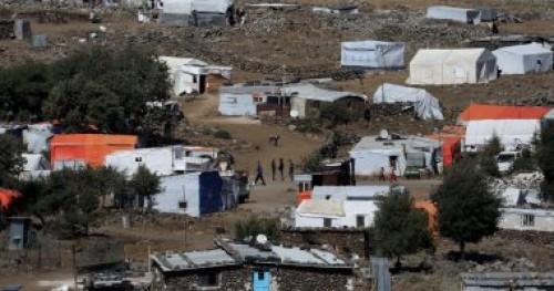 وكالات إغاثة دولية: الجيش اللبناني يهدم 20 منزلا للاجئين
