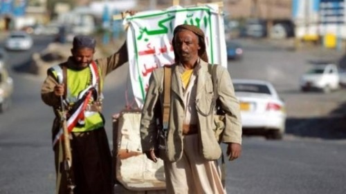 طفل ينتقم لوالده ويقتل ويصيب 3 حوثيين في البيضاء
