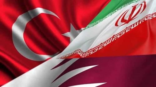 """التليدي يتفاعل مع هاشتاج """"قطر تخسر نفوذها في السودان"""""""