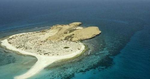 كنوز أسطورية سعودية وسط البحر الأحمر تنتظر العثور عليها