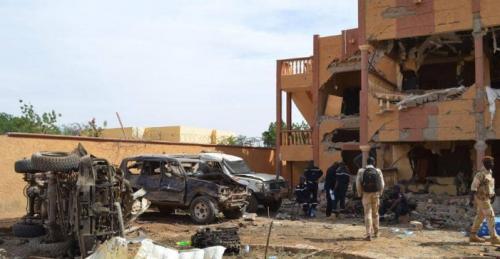 مسؤول محلي: مقتل 23 مدنيا في هجمات وسط مالي