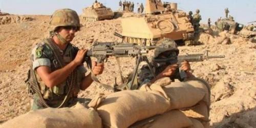 الجيش اللبناني ينفذ مداهمات لضبط مطلقي النار على أحد الوزراء