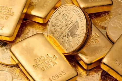 ارتفاع أسعار الذهب وسط توترات تجارية بين أمريكا وأوروبا