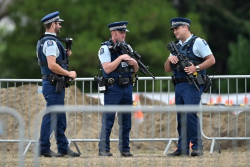 استراليا تُحبط مخططًا إرهابيًا يستهدف سيدني
