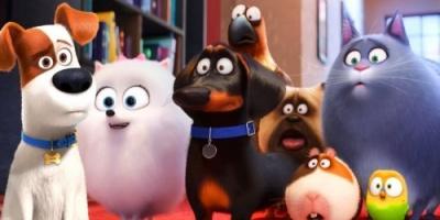فيلم The Secret Life of Pets 2 يحقق 29 ألف دولار في مصر